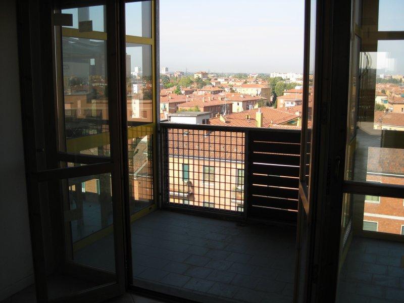 Levante Costruzioni - terrazzo e serra